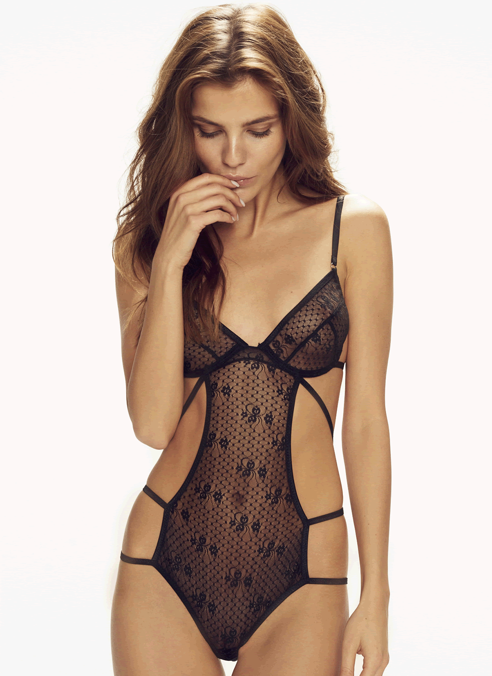 Eternity Bodysuit