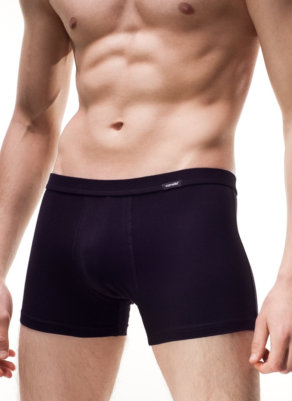 Basic Mini Boxer Brief