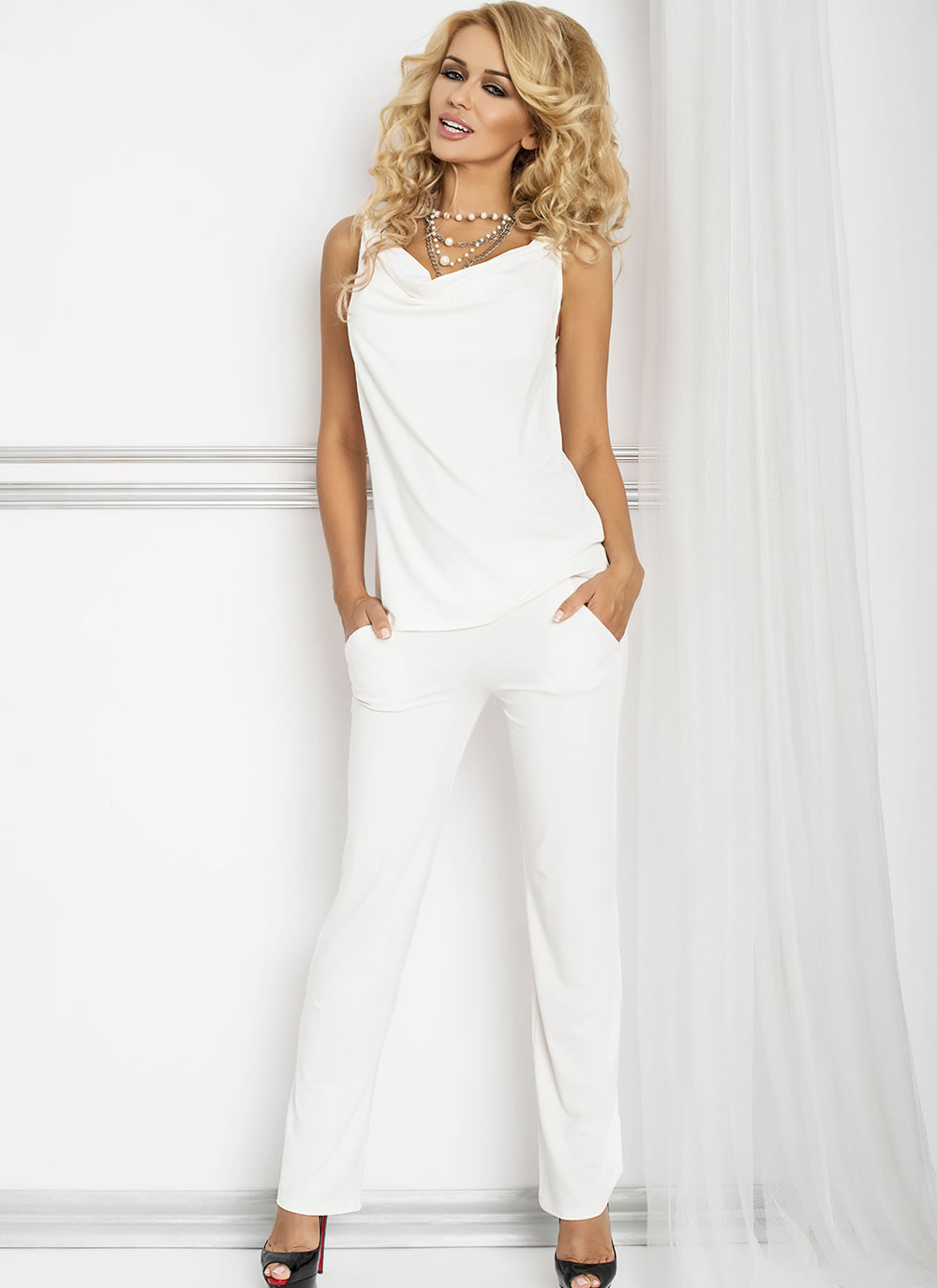 Stella Pajama Set