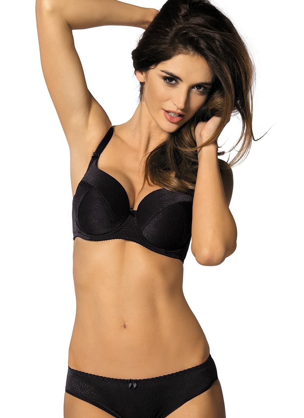 Gorteks Padded Push Up Bra
