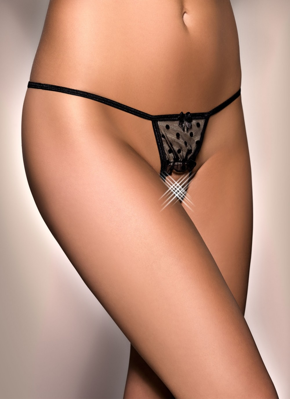 Dotty Tease G-String