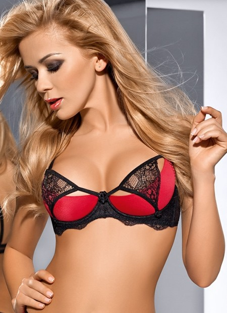 Desire Me Shelf Bra