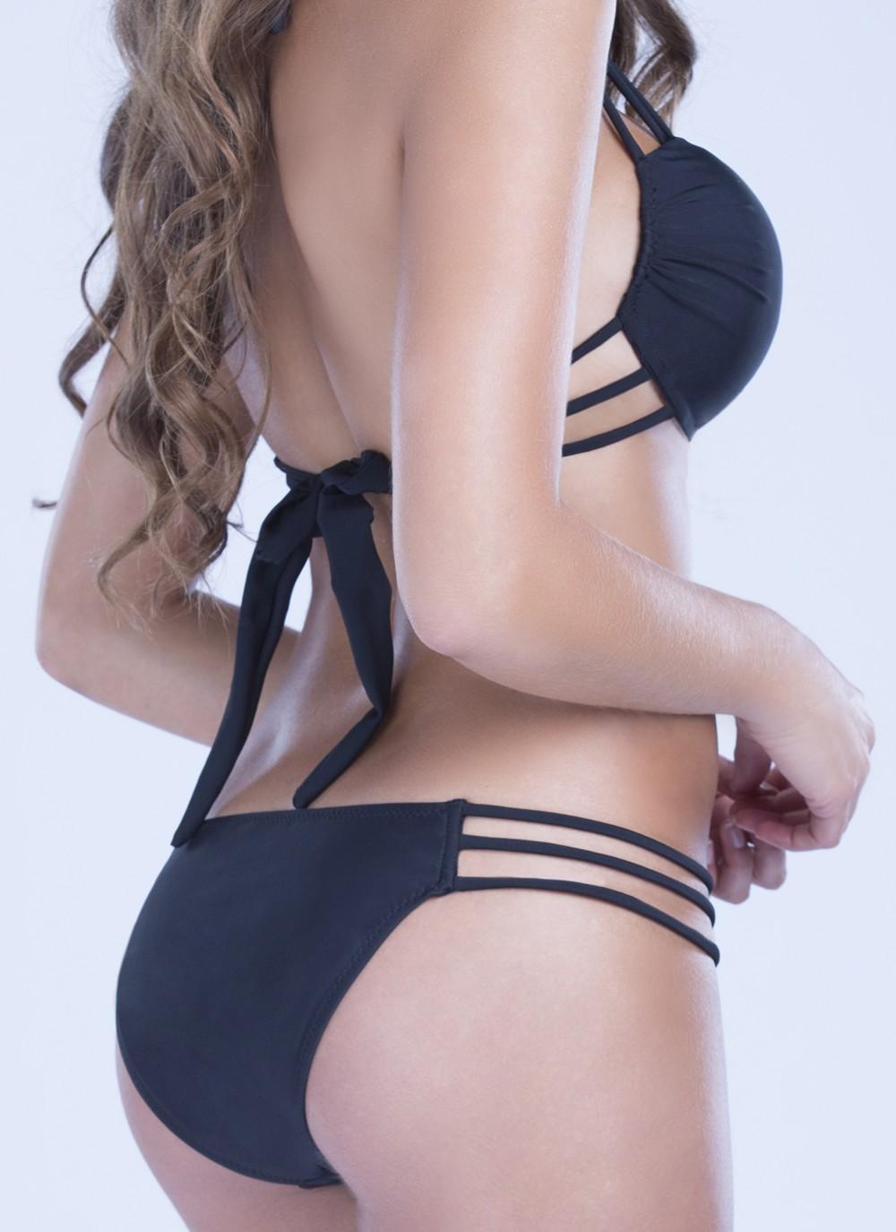 Bella Donna Bikini Top