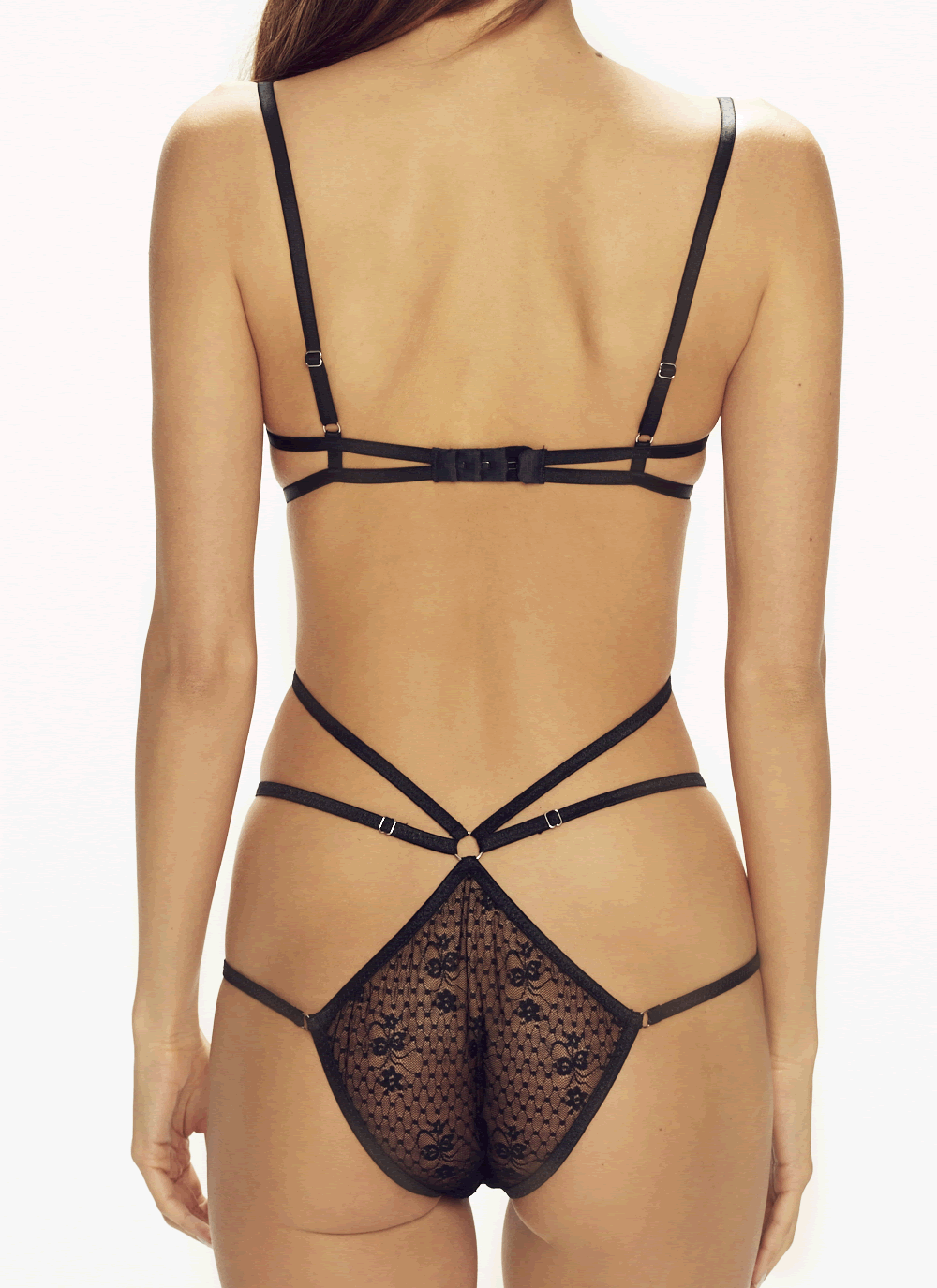 Eternity Bodysuit - Back