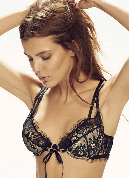 Forever Young Pushup Bra
