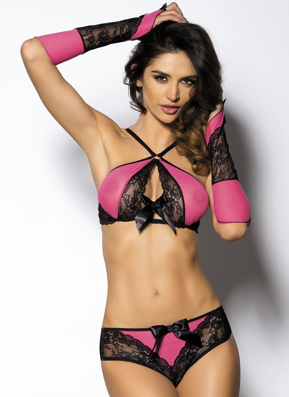Ferrara 3 Pc. Bra Set