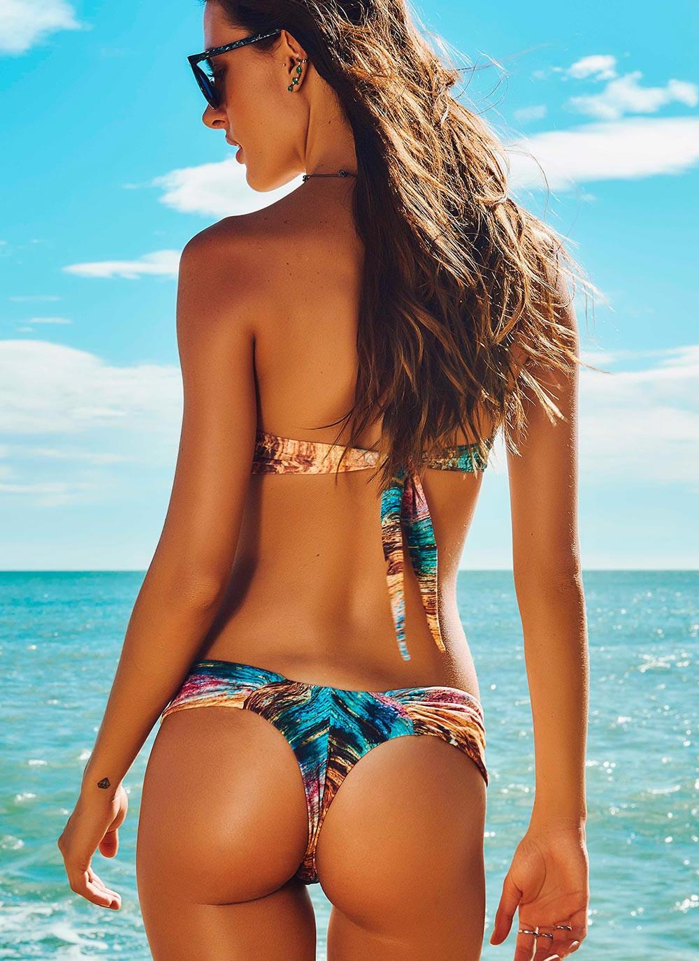 Maryssil 304 Tanga Bikini Bottom