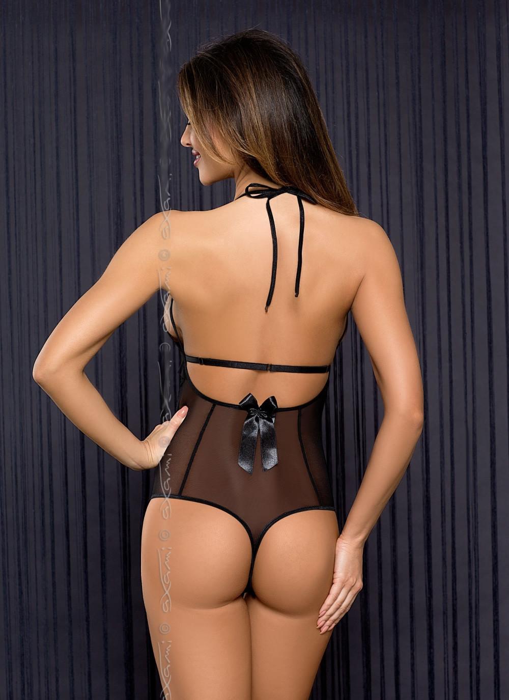 Irresistible Bodysuit - back