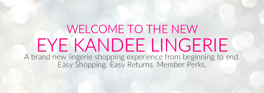 Eye Kandee Lingerie Rebrands & Relaunches