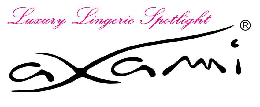 Luxury Lingerie Spotlight - Axami Lingerie